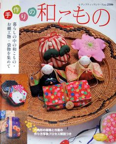 PATCHWORK JAPÃO - monica cruz - Álbuns da web do Picasa Etsy Crafts, Handmade Crafts, Japan Crafts, Sewing Magazines, Fabric Origami, Magazine Crafts, Cat Doll, Paper Book, Crochet Books