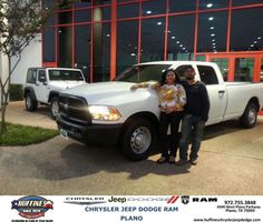 https://flic.kr/p/z69bUf | #HappyBirthday to Evelyn from Bill Moss at Huffines Chrysler Jeep Dodge RAM Plano | deliverymaxx.com/DealerReviews.aspx?DealerCode=PMMM