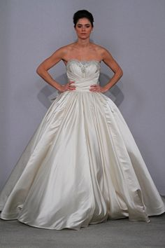 Pnina Tornai Wedding Dresses 2014 | The 2012 collection of Pnina Tornai | Bridal Planning