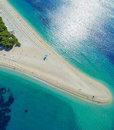 Brac Beach ...CROATIA