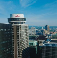 CAD190.26 Located in downtown Ottawa, this hotel offers an indoor pool and an on-site restaurant.  Rooms feature cable TV and guests are offered plush bathrobes.