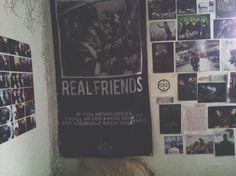 Tumblr punk room