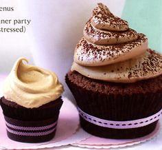 donna hay cupcakes