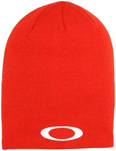e07aa001b0d Oakley Men s Retro Flip Beanie Review Mens Outdoor Clothing