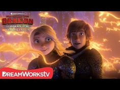 Jay Baruchel and America Ferrera in How to Train Your Dragon: The Hidden World (. Jay Baruchel und America Ferrera in Drachenzähmen: Die . Dreamworks Dragons, Dreamworks Animation, Jay Baruchel, Dragon 2, Dragon Rider, Hiccup And Toothless, Hiccup And Astrid, Httyd 3, Toothless Dragon