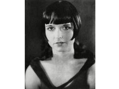 Louise Brooks late 1920's rare pic