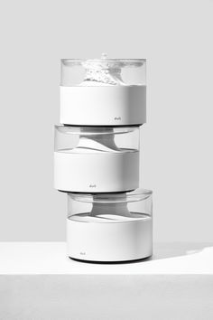 pet water purifier Portable Humidifier, Shower Filter, Drinking Fountain, Industrial Design Sketch, Id Design, Air Purifier, Sustainable Design, Minimal Design, Design Reference