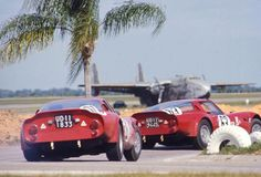 Alfa Romeo TZ2_Sebring