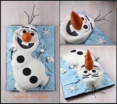 SugarBud Cakes