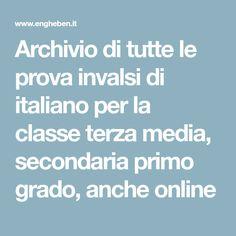808 Fantastiche Immagini Su Italiano Grammatica Istruzione Nel 2019
