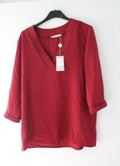 Robe rouge jacqueline riu