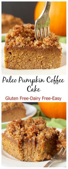 If you are gluten intolerant and you always crave for a tasty cake then this…