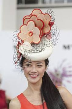 Millinery Awards    Doesn't this look fun?