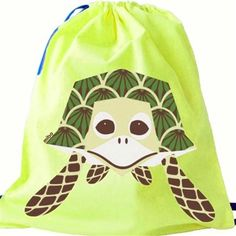 New in for 2016. Turtle kids kit bag.