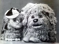 Ollie Beak and Fred Barker Uk Tv Shows, Great Tv Shows, Childhood Tv Shows, My Childhood Memories, Kids Tv Programs, Vintage Television, Vintage Tv, Old Tv, Classic Tv