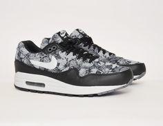 #Nike Air Max 1 Run The Day #sneakers