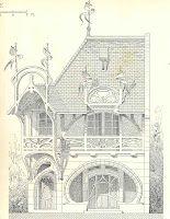 Paris 1900: Cadavre exquis n°2 : 53 rue du Val-d'Osne (Saint-Maurice, Val-de-Marne)