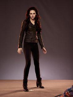 AWKOTACO ? on  sc 1 st  Pinterest & Twilight -- Bella in Breaking Dawn 2 | Twilight | Pinterest | Dawn ...