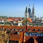 more info & reviews from: Upper Town (Gornji Grad) - Zagreb - Reviews of Upper Town (Gornji Grad) - TripAdvisor