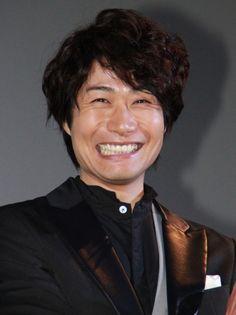戸次重幸 - 写真 - 人物情報 - クランクイン! Favorite Person, Actors, Beautiful, Hokkaido, Actor
