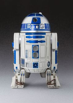 Buy S.H.Figuarts Star Wars R2-D2(A New Hope) now and get special offer! All brand new items ship directly from Japan. Published by Bandai.