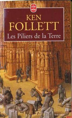Je ne suis pas une adepte du Moyen-Age mais là, l'histoire est passionnante