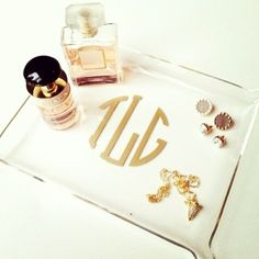 alyson_haley's perfect vanity accessory! Visit liketoknow.it to register and get her Instagram looks to your inbox. http://liketk.it/7YV @LIKEtkit