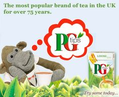 Our 'afternoon tea' dose of Moonkay! Pg Tips, You Make Me Happy, Best Tea, Afternoon Tea, Tea Time, Monkey, Bond, Goodies, Advertising
