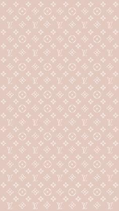 Louis Vuitton / Monogram for Rose Gold iPhone Fond d'écran Fond d'écran Fond d. Louis Vuitton / Monogram for Rose Gold iPhone Wallpaper Wallpaper / Wallpaper and More LOUIS VUITTON-Ka Ti - Pic - # iphone