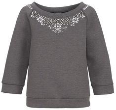 Женский пуловер, свитшот Motivi — 4shopping v3.0