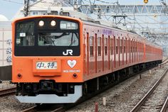 201系中央本線高円寺