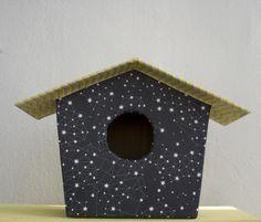 Casa baja estrellas