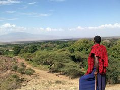 Arusha, Tanzania. Part of my heart is still there. One day...