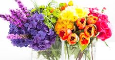 5 ways to make your flowers last longer. A florist's tips for beating the dreaded droop.