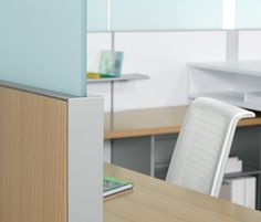 frosted glass office cubicles  | Glass Cubicle Dividers « San Diego Cubicles Blog San Diego Cubicles ...