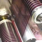 Paper-thin printed solar cells could provide power for billion people Uses Of Solar Energy, Renewable Sources Of Energy, Solar Energy System, Solar Power, Passive Solar Homes, Solar Roof Tiles, Solar Water Heater, Solar Panel System, Panel Systems
