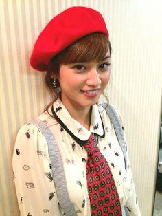 Airi Taira , Taira Airi(平愛梨) / japanese actress