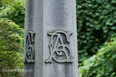 great monogram for the hereafter