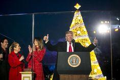 Η ΜΟΝΑΞΙΑ ΤΗΣ ΑΛΗΘΕΙΑΣ: Σοκ σε ΝΤΠ – Αναψε το Χριστουγεννιάτικο δέντρο ο Ν...