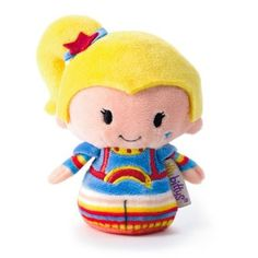 Hallmark has a variety of Rainbow Brite product for every occasion and holiday. Find the best Rainbow Brite gifts and ornaments today. Mcdonalds Toys, Nature Collection, Rainbow Brite, Baby Girl Blankets, Felt Dolls, Diy Toys, Hello Kitty, Crafts, Daughters