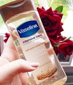 Vaseline Cocoa Butter, Vaseline Lotion, Vaseline Uses, Pure Cocoa Butter, Shea Butter, Vaseline Products, Oil For Dry Skin, Oils For Skin, Skin Products