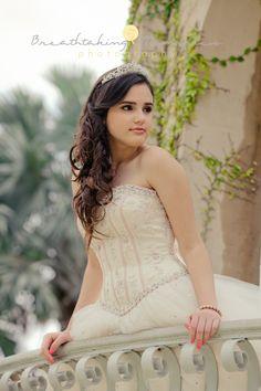 Quincena/Wedding idea