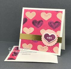 check out this valentines gift box class on my website