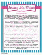 59 Ideas gifts for sister bride shower ideas Bridal Shower Prizes, Fun Bridal Shower Games, Printable Bridal Shower Games, Hilarious Bridal Shower Games, Bridal Shower Poems, Lingerie Shower Games, Bridal Games, Lingerie Party, Thoughtful Bridal Shower Gifts