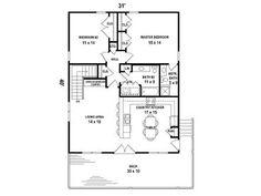 Plan 006G-0110 - Find Unique House Plans, Home Plans and Floor Plans at TheHousePlanShop.com