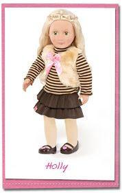 Regular Dolls 18inch dolls | Our Generation Dolls