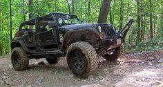 jeep jk body armor patterns - Google Search
