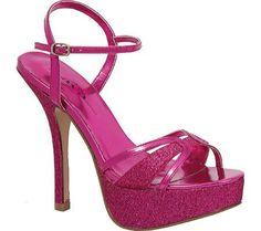 Lava $39. Hot Pink HeelsPink ...