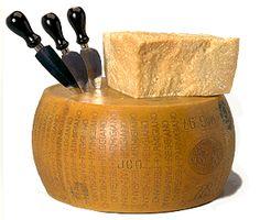 Parmigiano- reggiano DOP