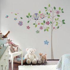 Adesivo de Parede Happy Tree 259,00
